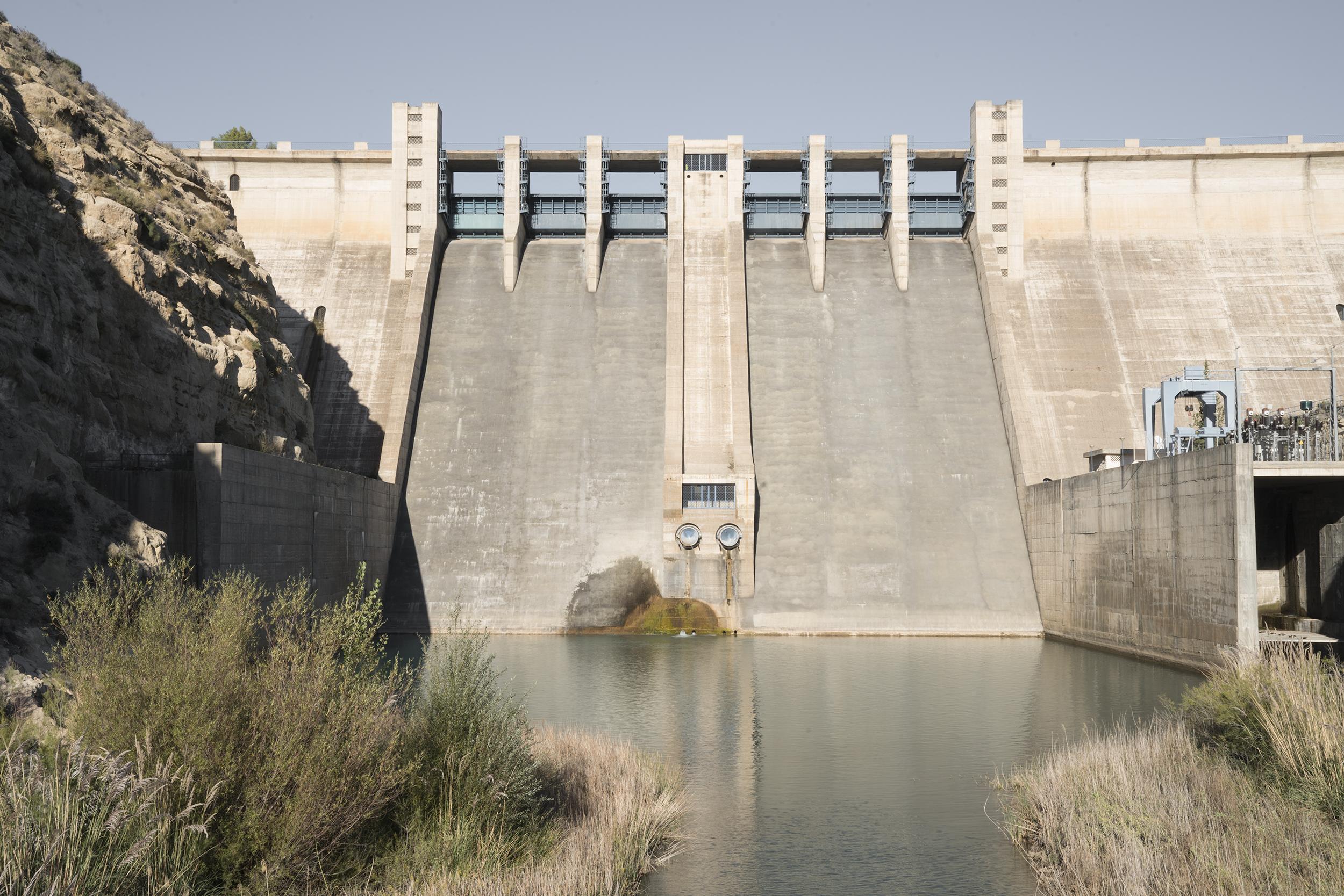 Negratín Reservoir | Andalusia, Spain.