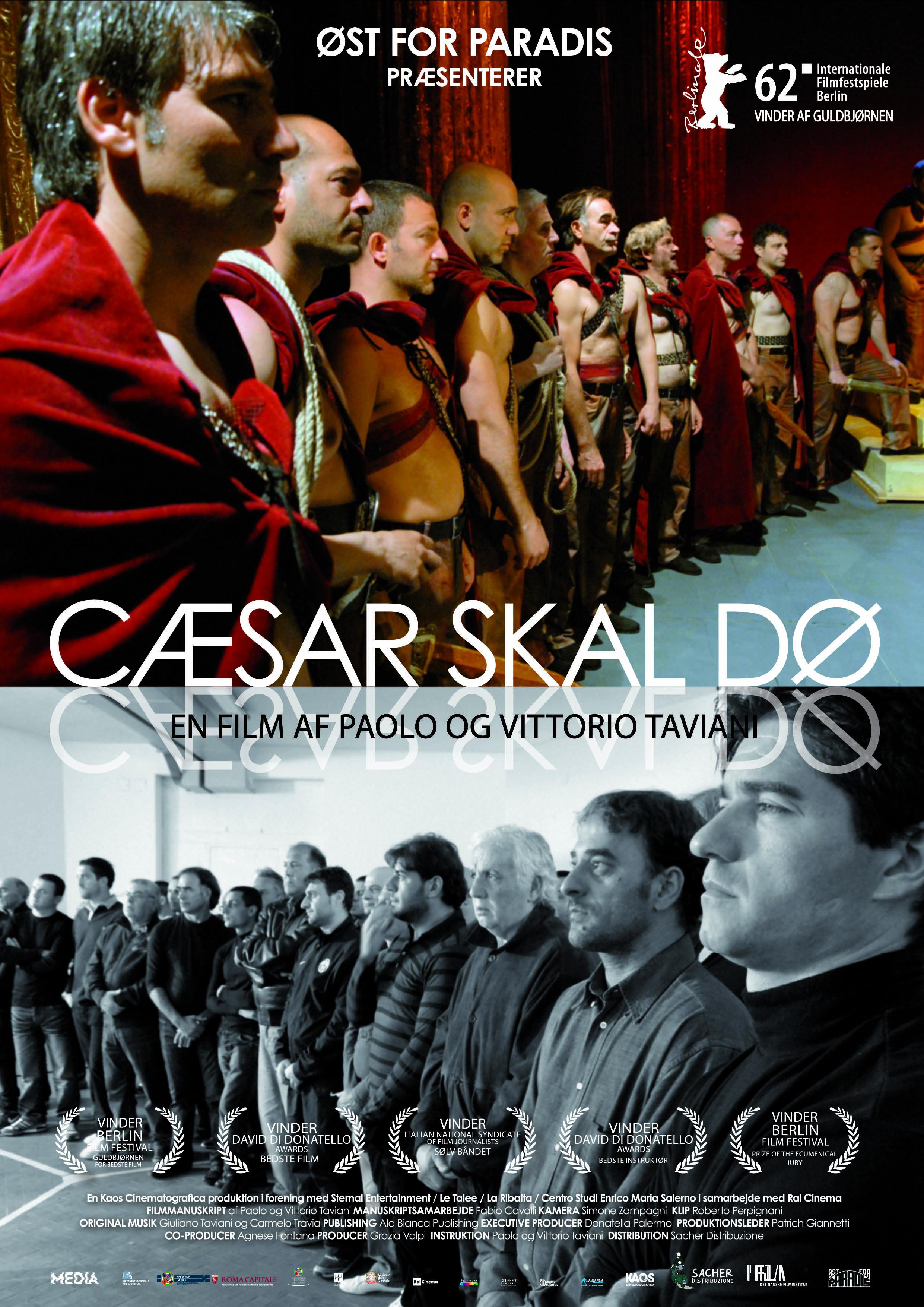 Cæsar skal dø