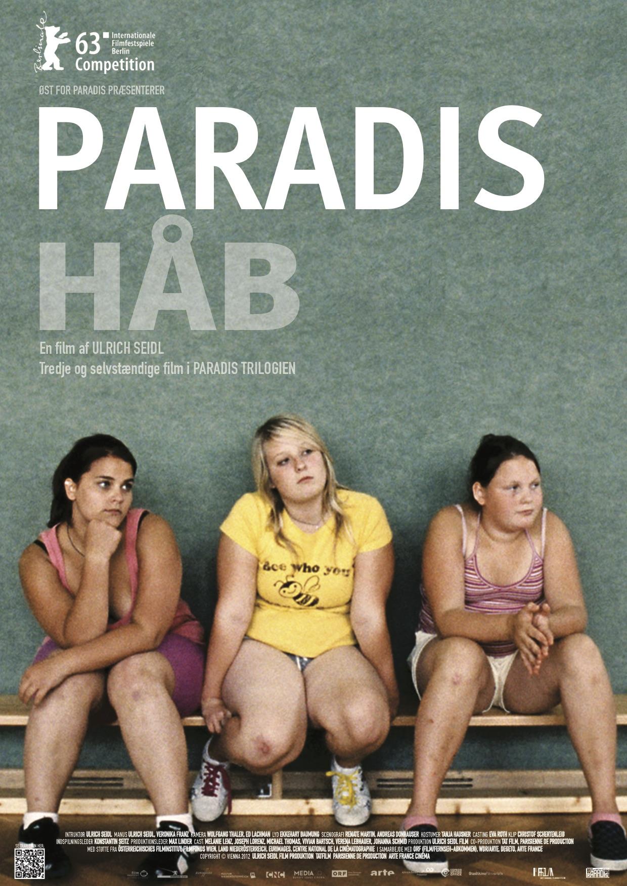 Paradis: Håb