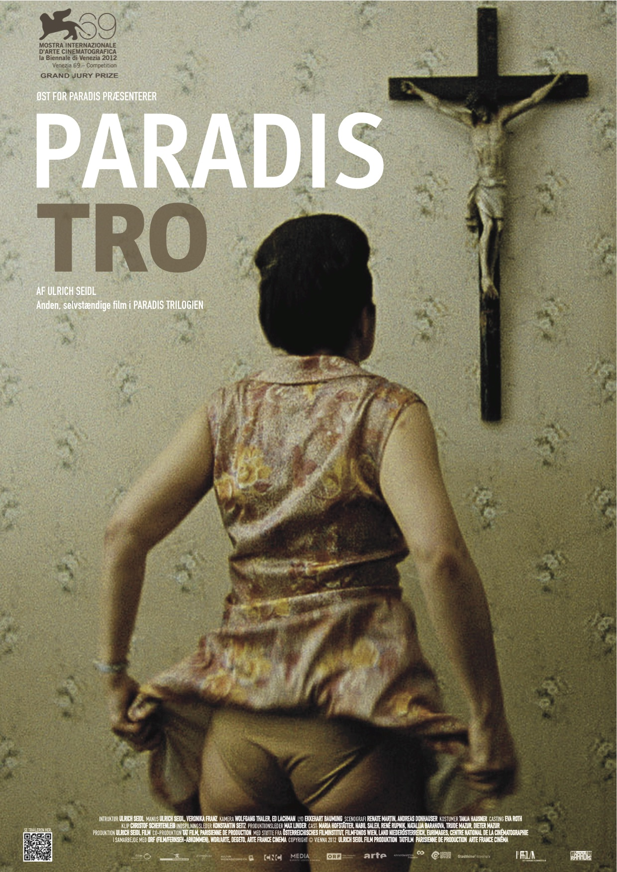 Paradis: Tro