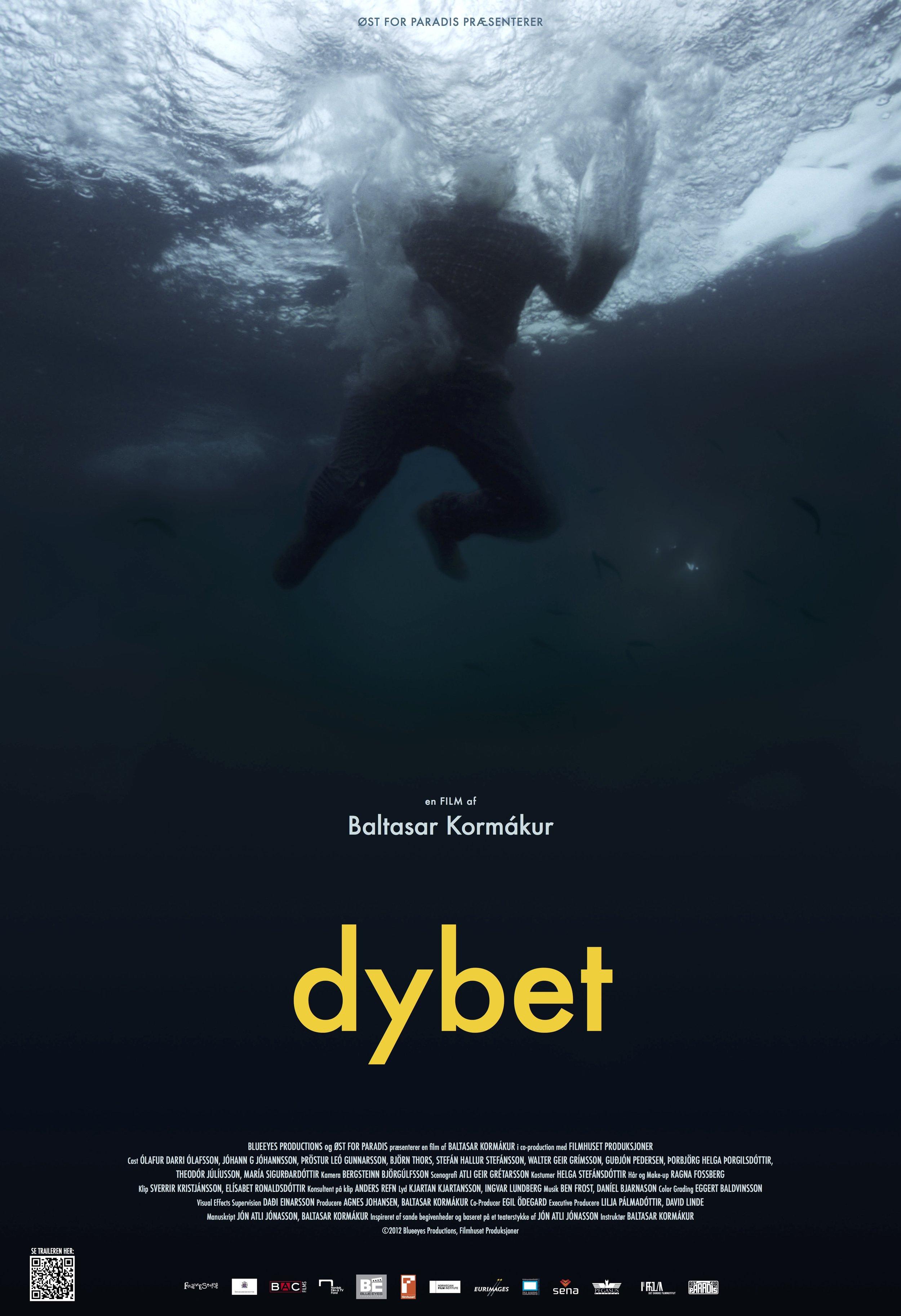 Dybet