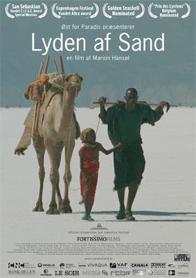 Lyden af sand