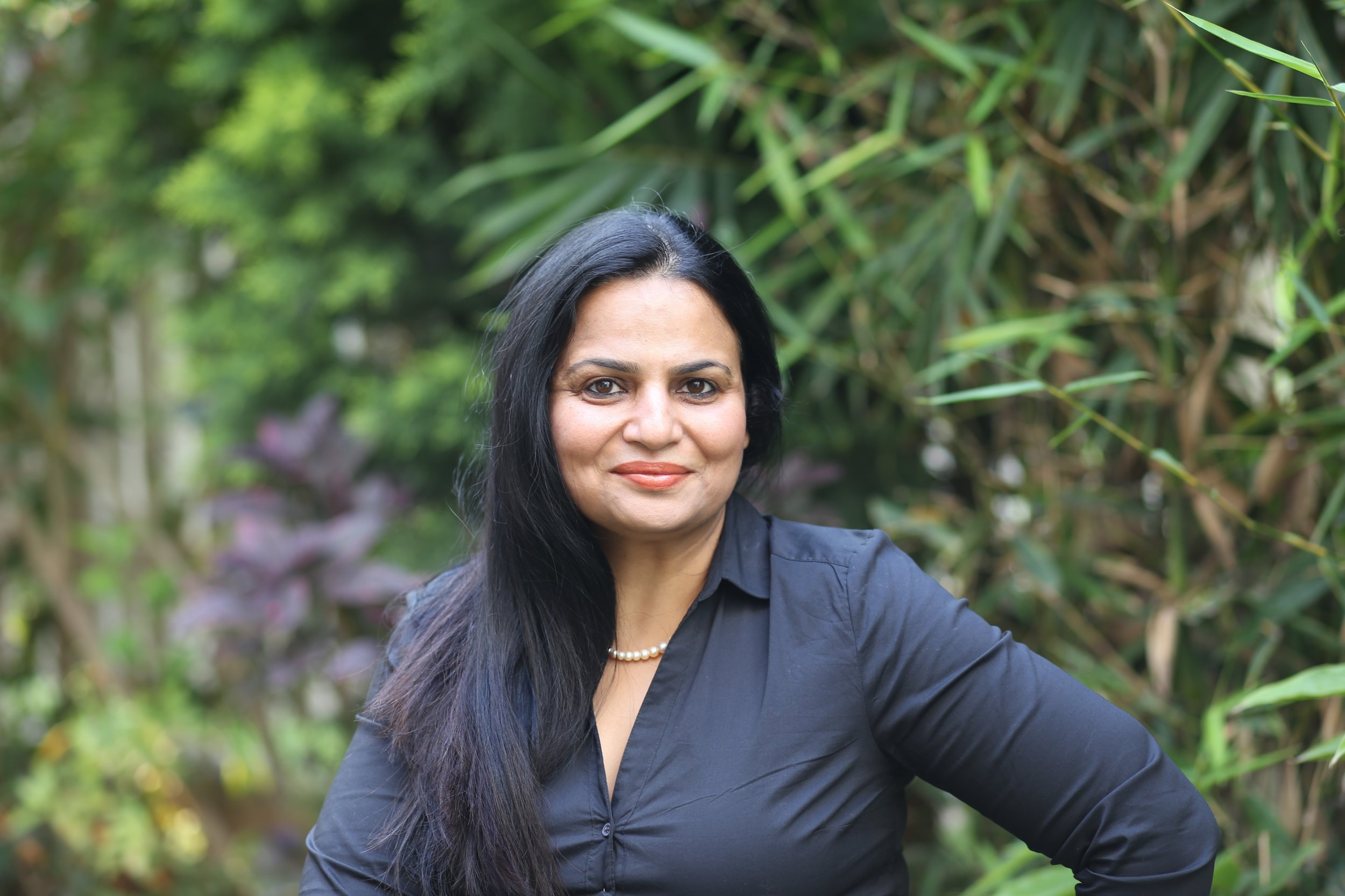 "Bhavna - ""Bhavna Dalal is a Leadership Development Specialist, ICF Certified Executive Coach PCC, Author of Team Decision Making (Available on Amazon), Forbes Columnist, Engineer, Entrepreneur"
