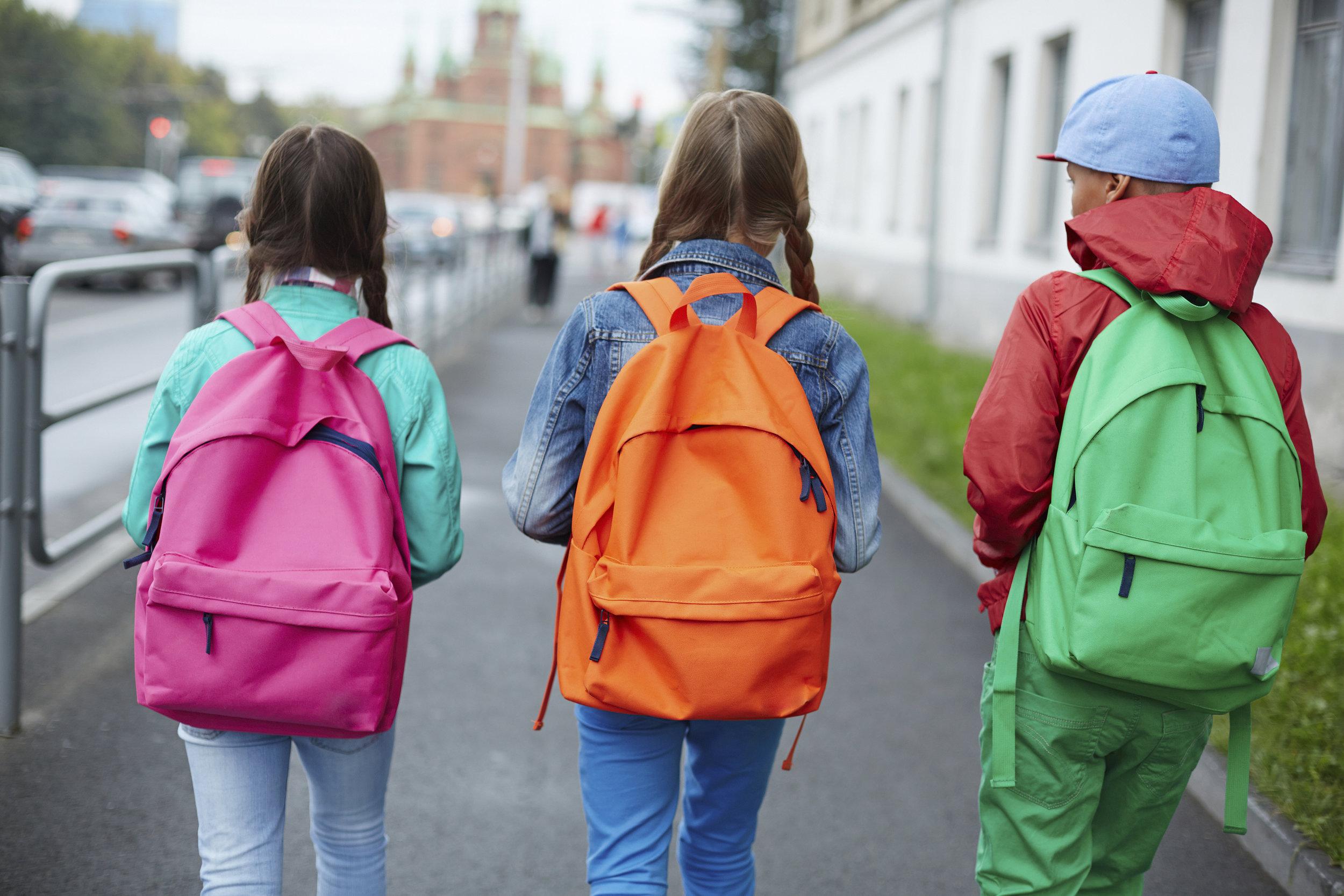 Local School Wellness Policies