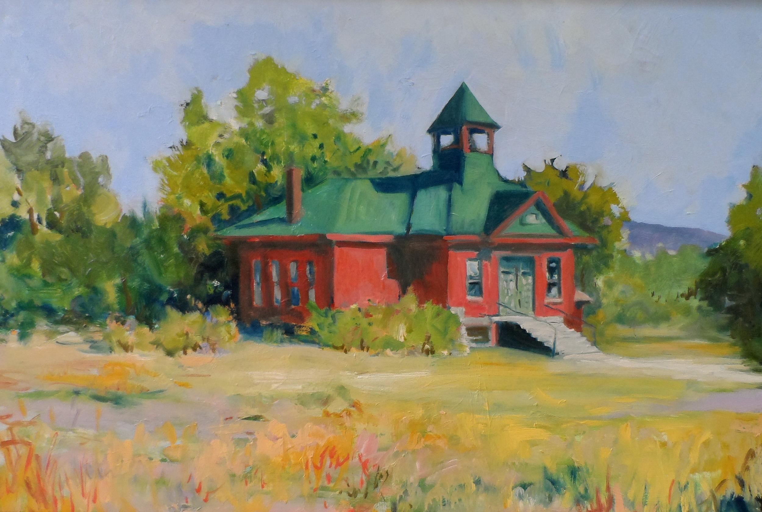 Stuts Schoolhouse