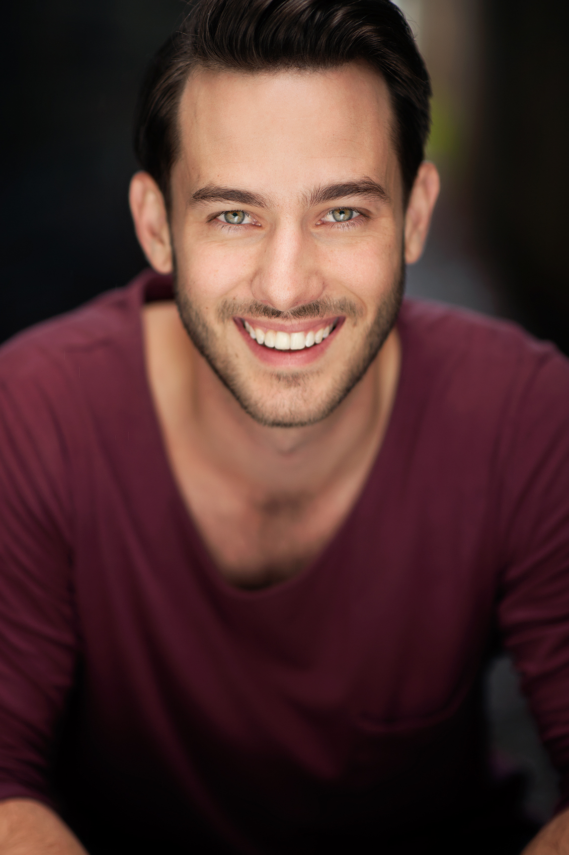 Understudy Productions founder - Alexander Woodward
