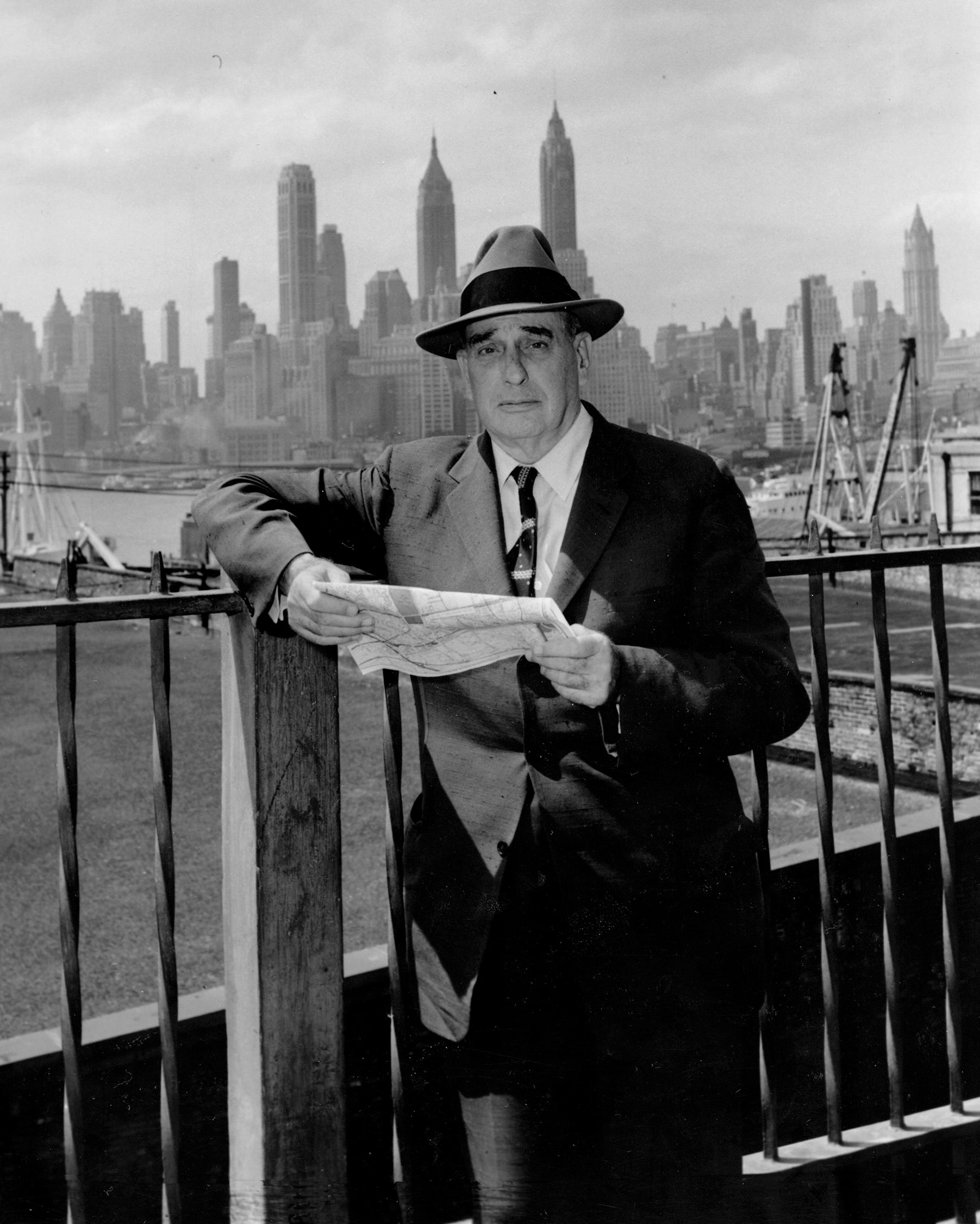 An almost affable Robert Moses  source:  https://www.theguardian.com/cities/2016/apr/28/story-cities-32-new-york-jane-jacobs-robert-moses#img-2