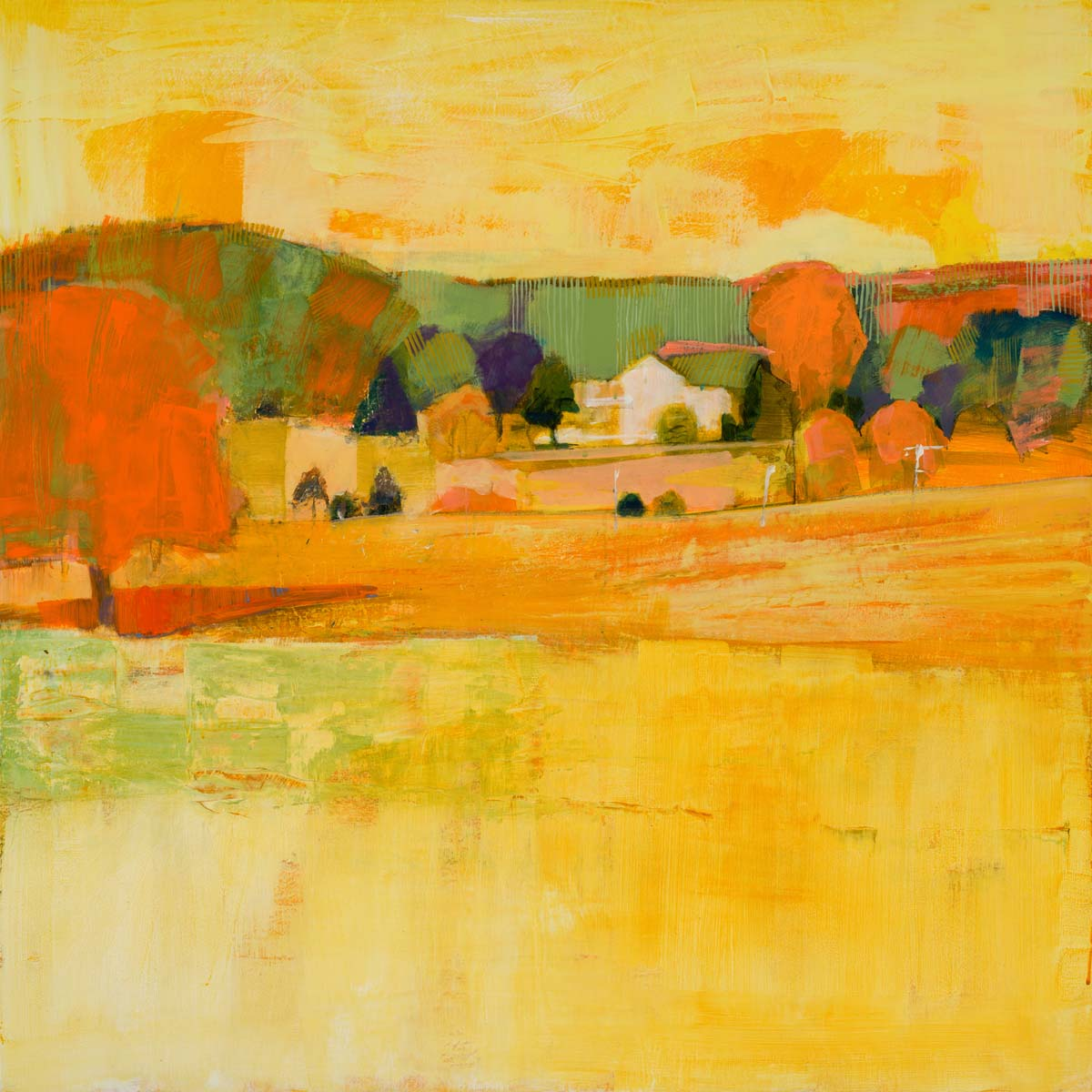 *Chester County, 36 x 36