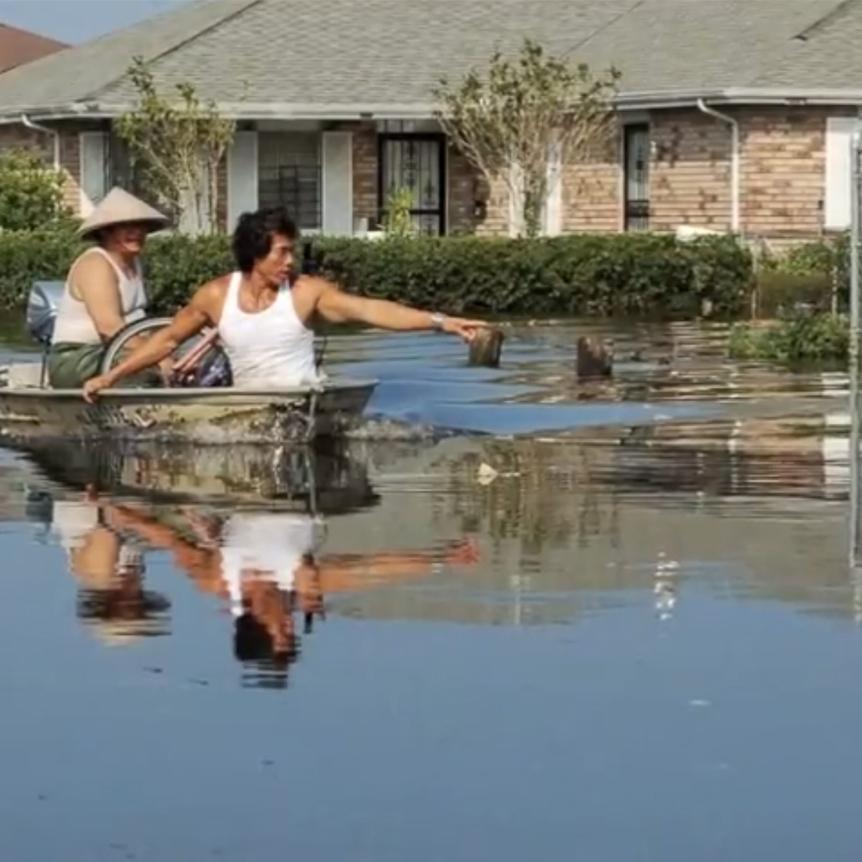 Community-Led Housing Development—Village de L'Est (New Orleans, USA)