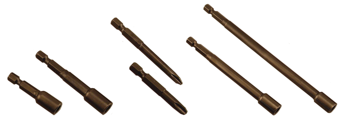 Nut Setters & Power Bits