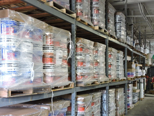 Industrial Chemicals & Supplies