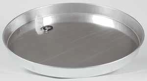 Drain Pans & Fittings