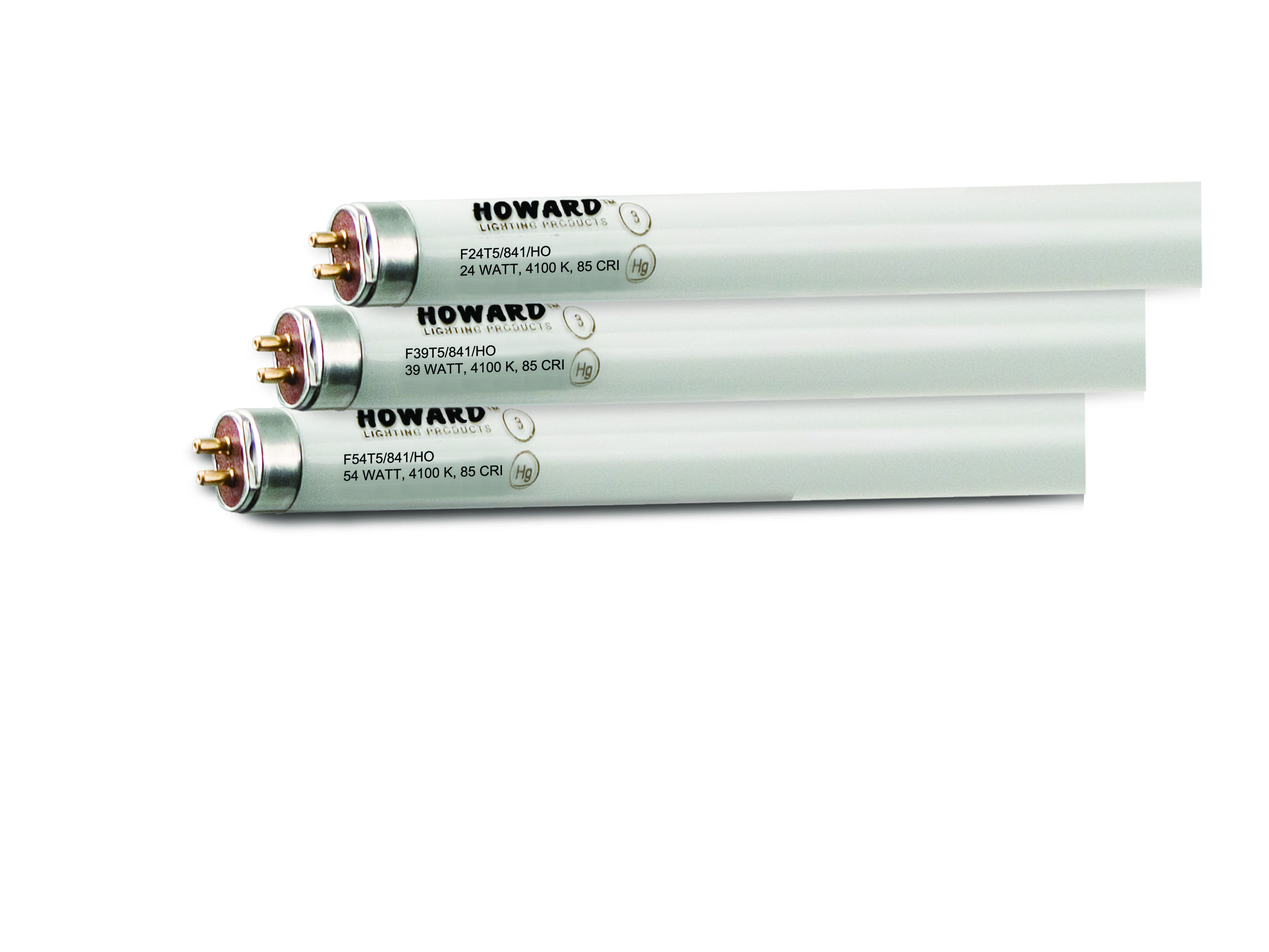 Copy of Linear Fluorescent