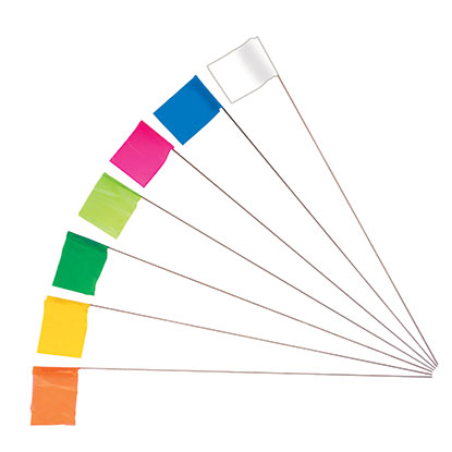 Copy of Flags