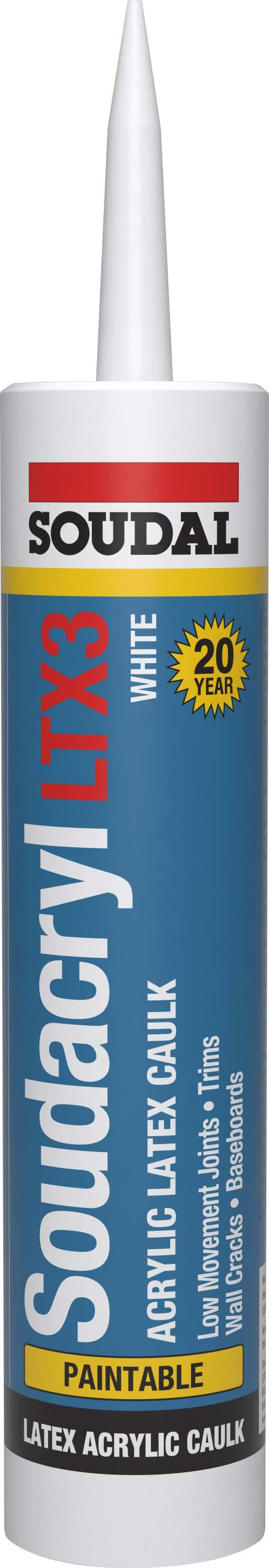 Latex Acrylics