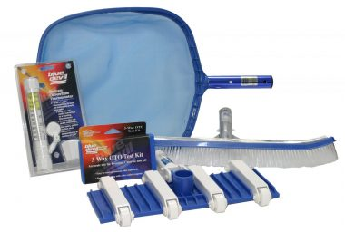 Vacuums & Maintenance Kits
