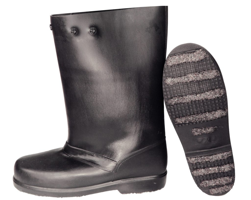 """17"""" Super Grit (Traction Overboots)"""