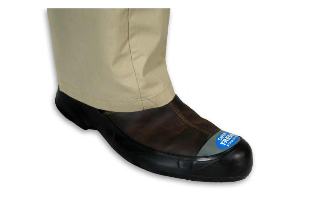 Steel Toe Safety Shoecovers