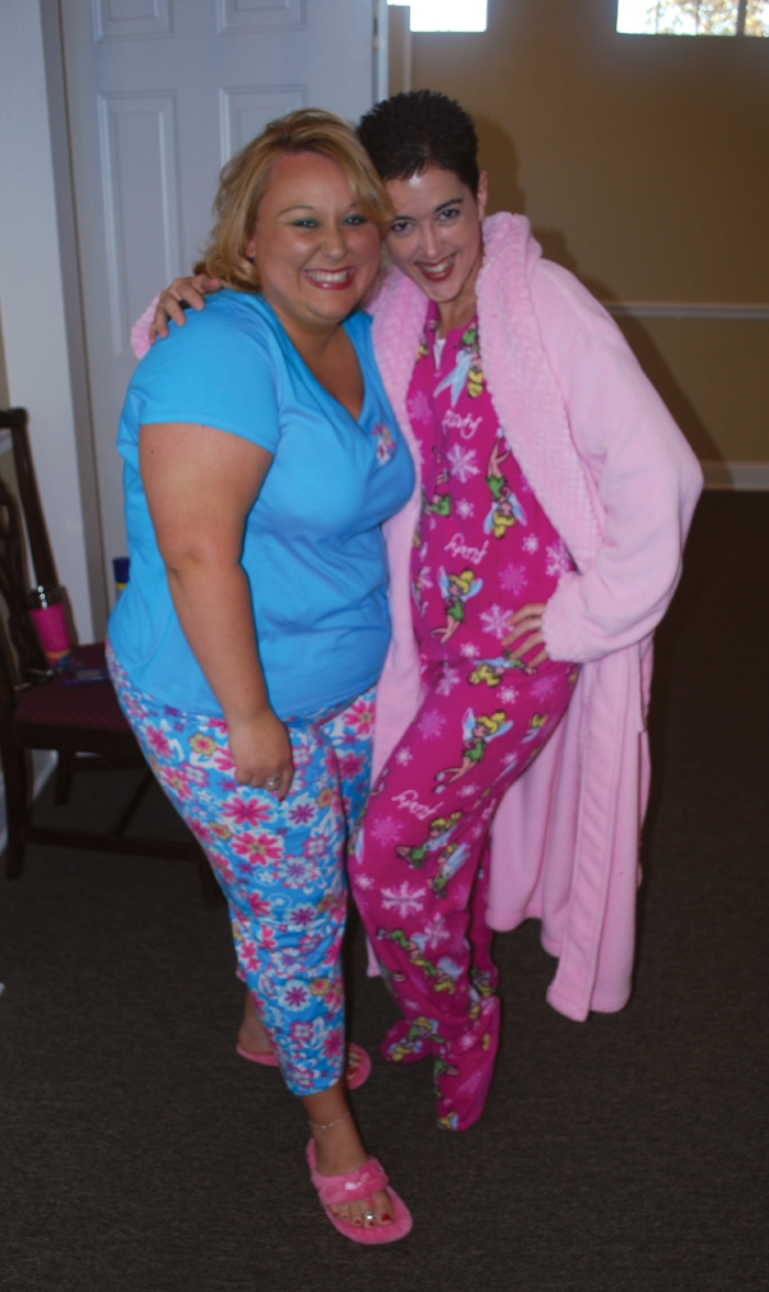 Want more fun in the workplace? I recommend jammies. Bonus points if they have built-in feet.