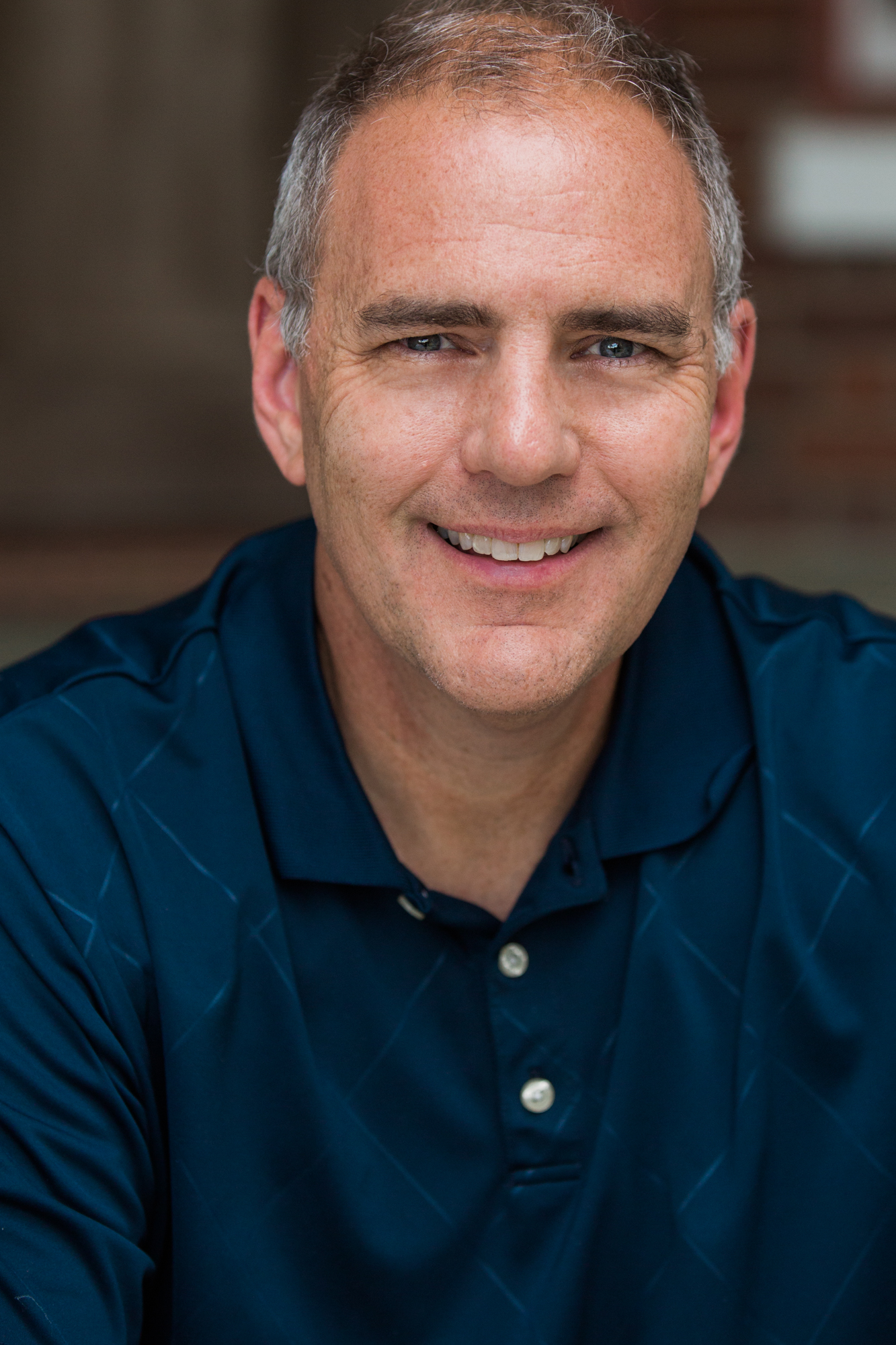 Lee Mason, Senior Pastor