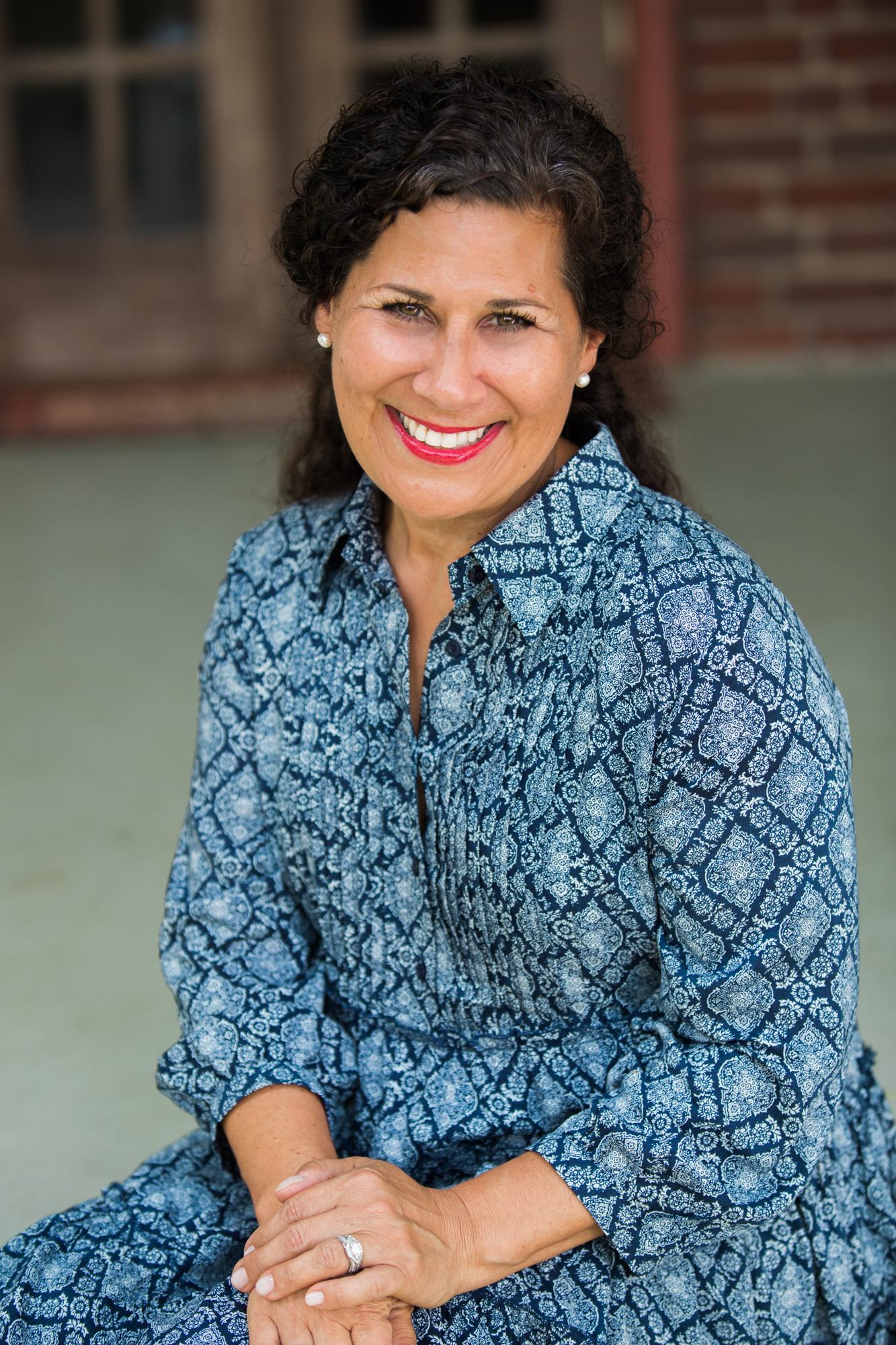 Lisa Mason, Women's Pastor