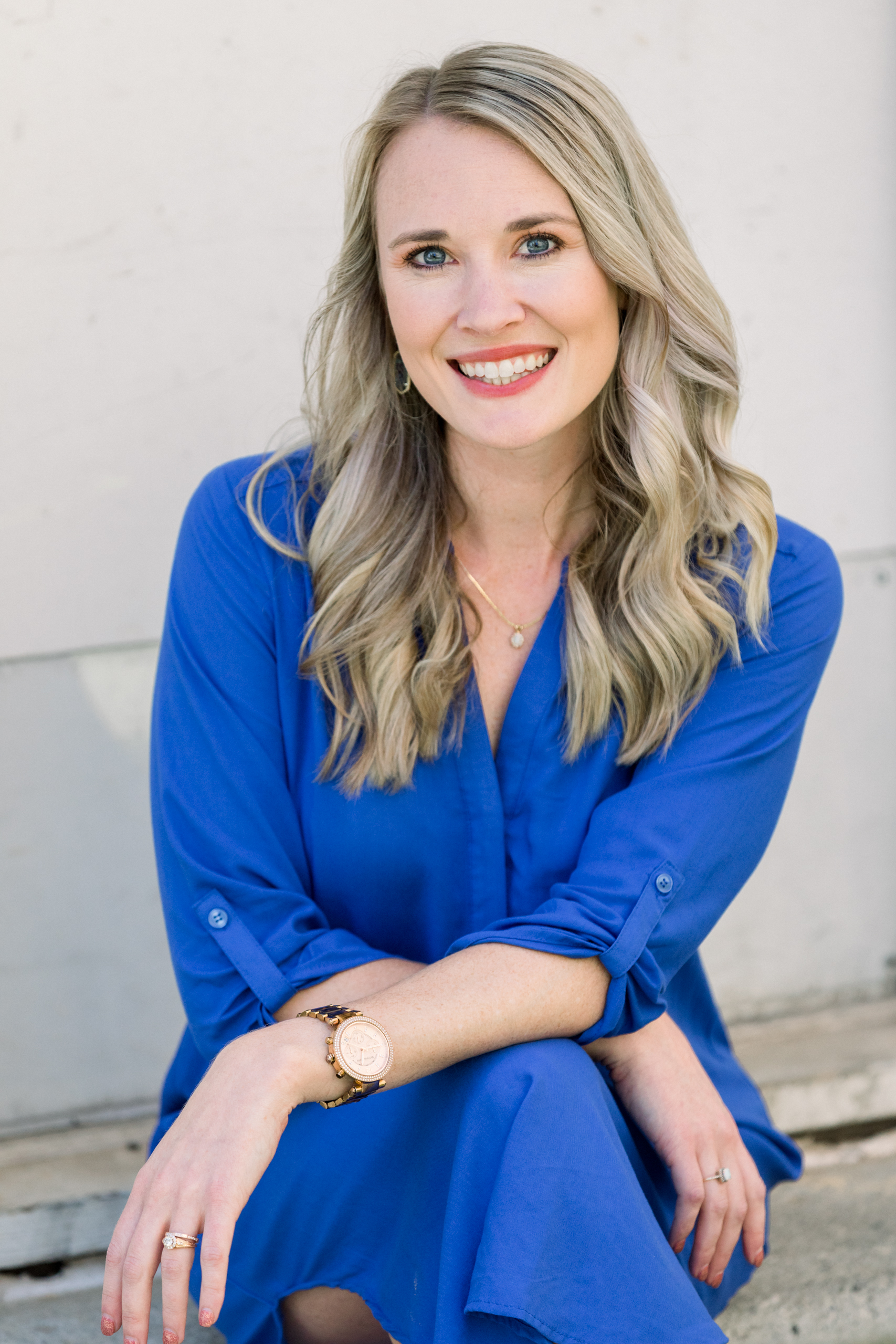 Elizabeth Rogers, Connections Pastor