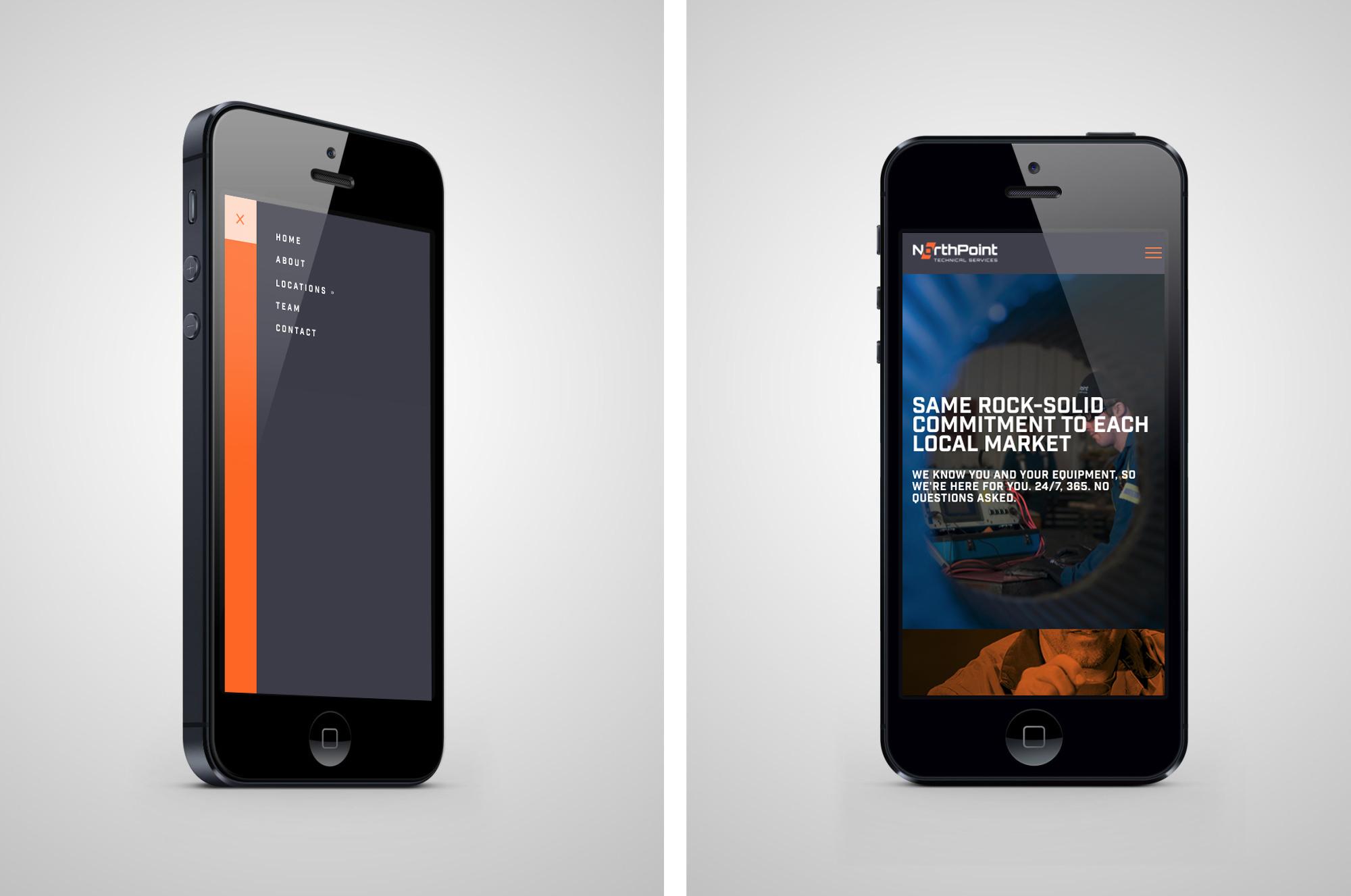 Web Smartphone