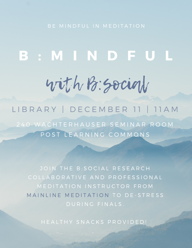 bmindful