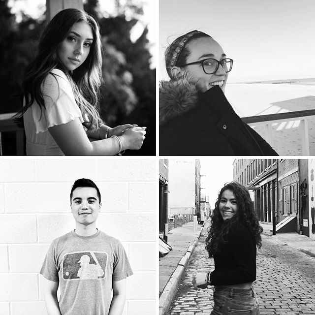 B:Social is excited to announce our Fall 2019 Foley Fellows: Kelly O'Malley, Emma Brenner, Max Rosenfeld, and Shannon Pepe! #bsocialf19