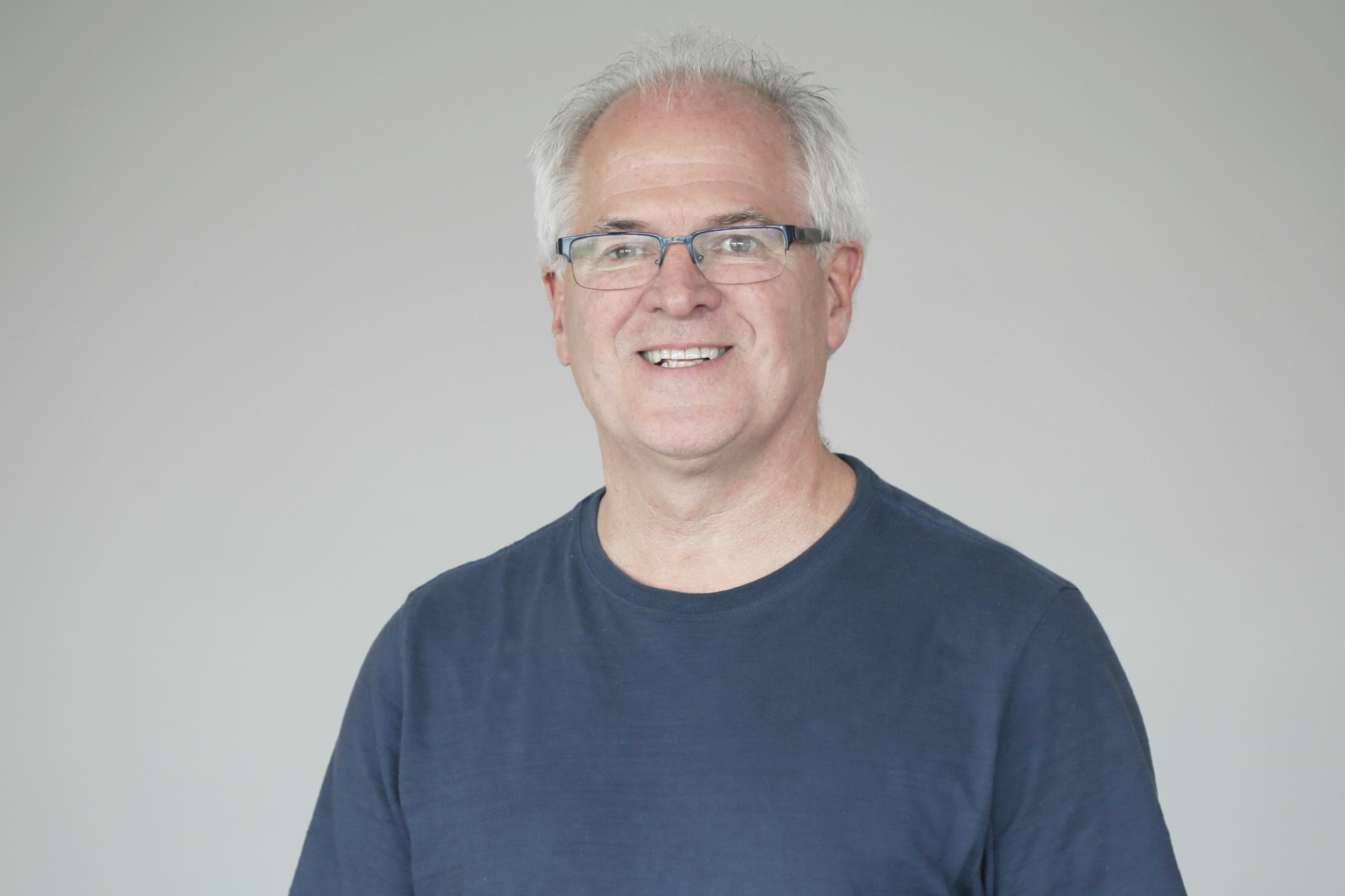 Dan Shedden - Assistant Pastor