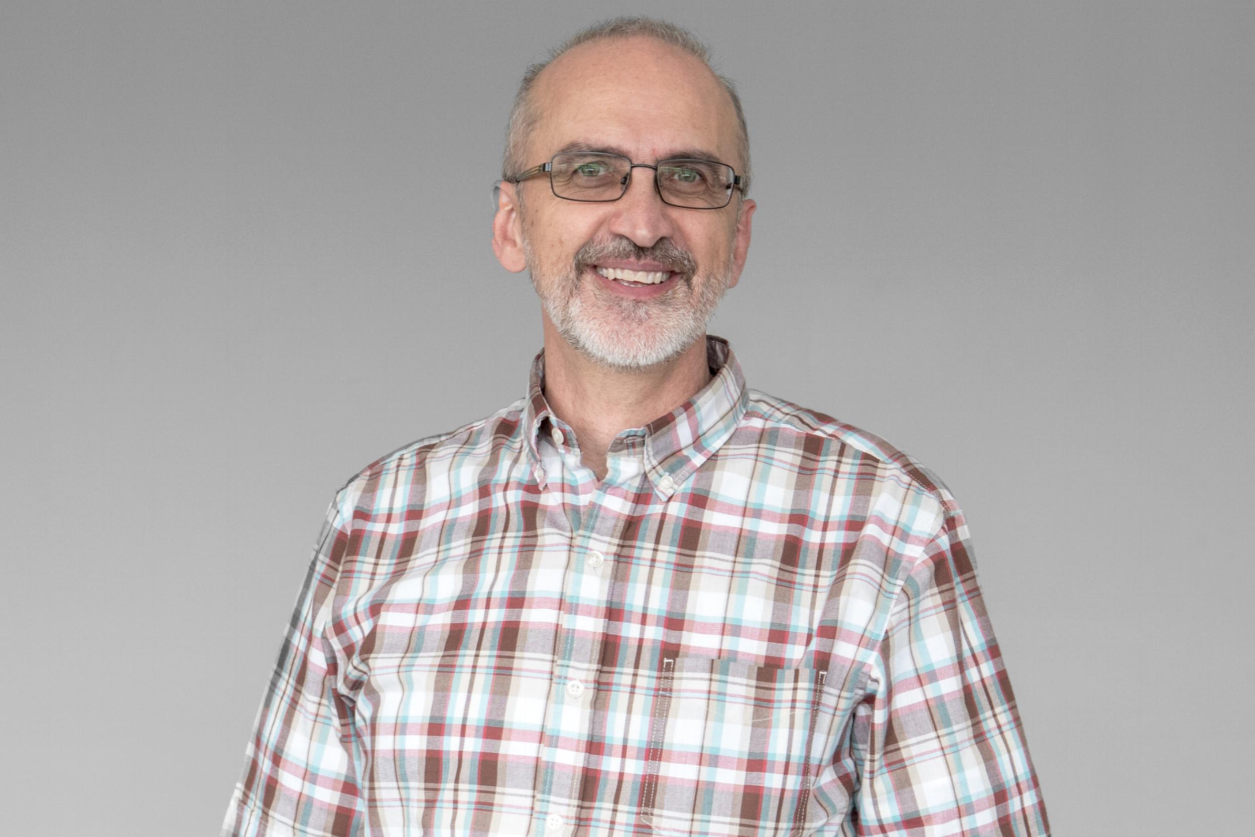 Dale Reddekopp - Pastoral Care