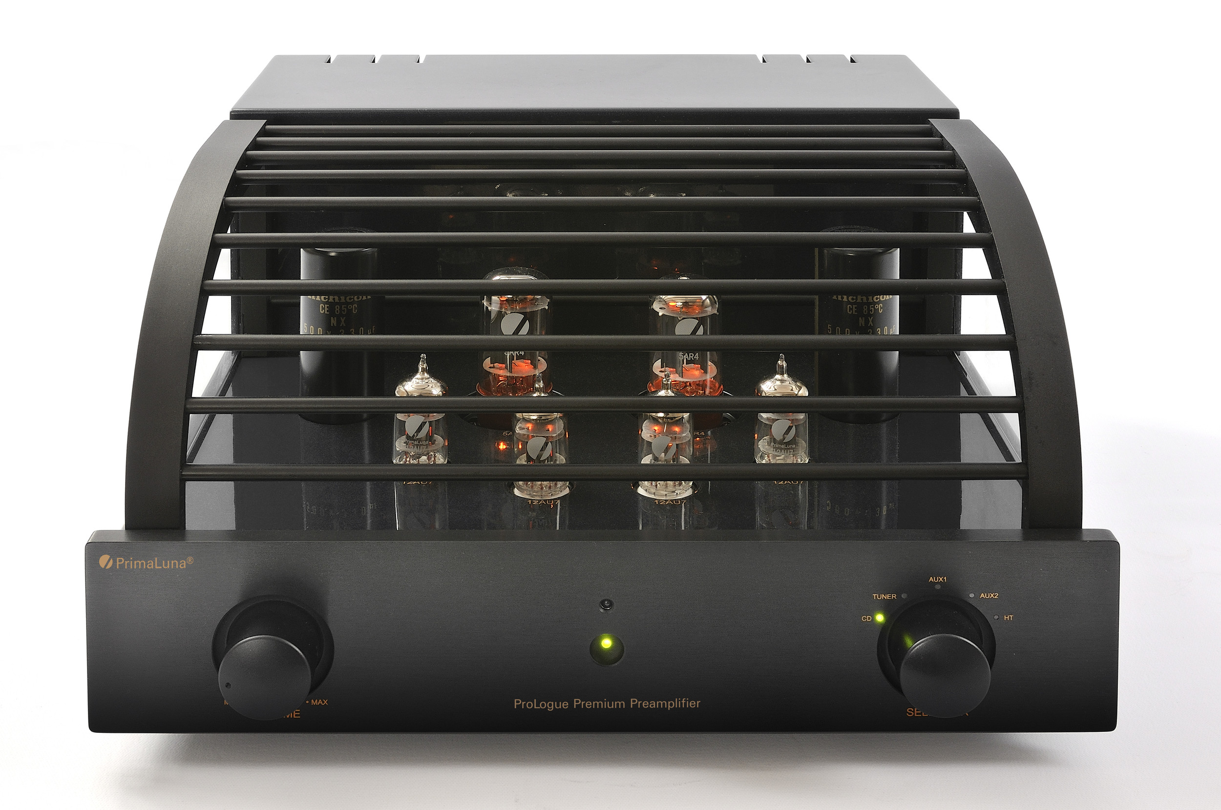 ProLogue Premium Preamplifier - black - front with cover - HR - JPG.jpg