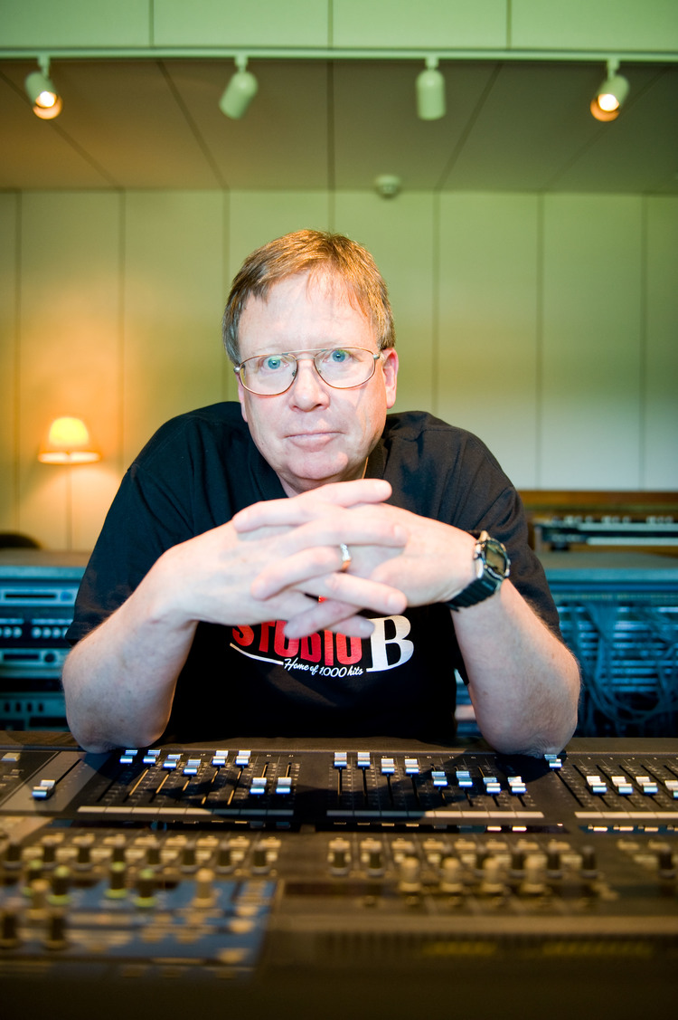 Engineers — Lane Gibson Recording and Mastering