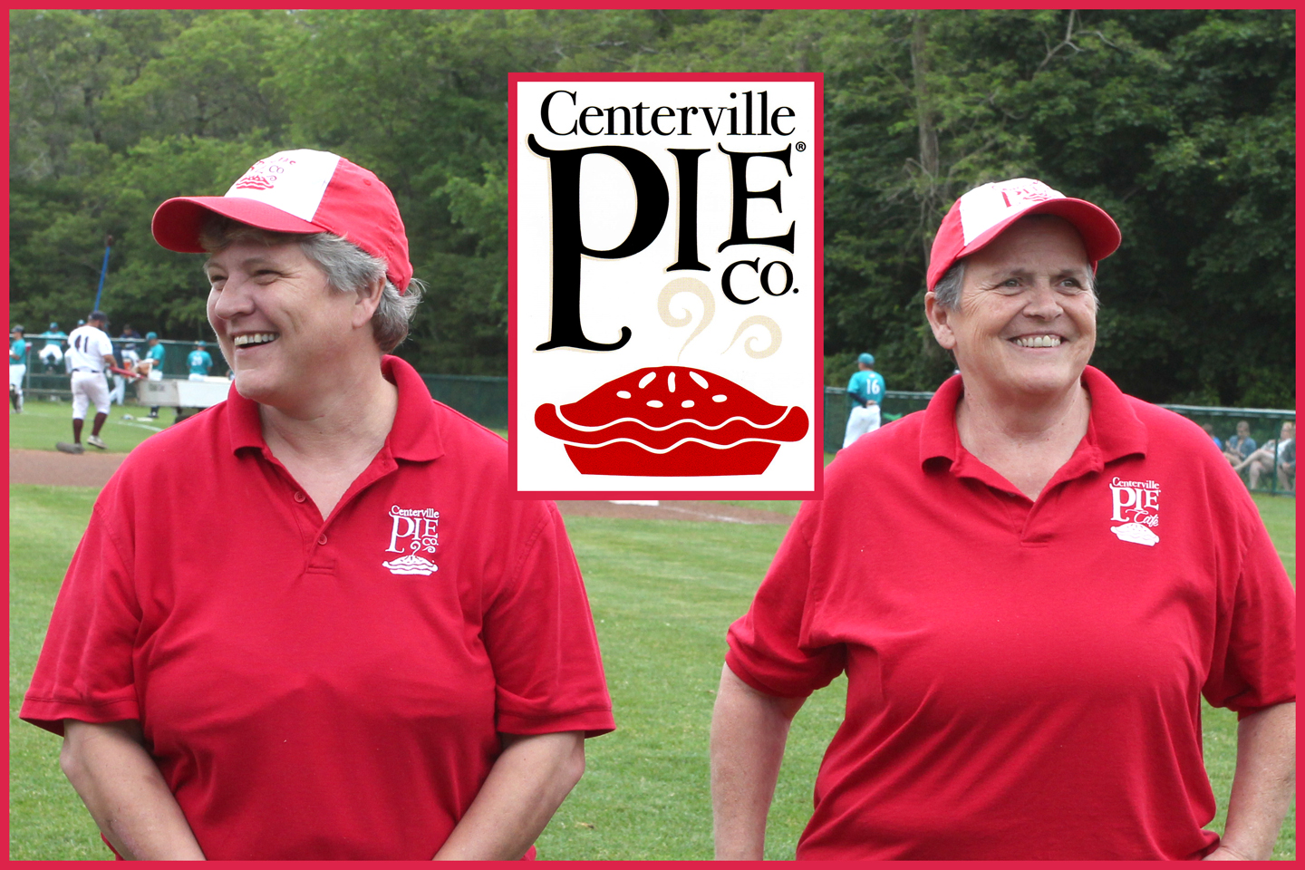 Centerville Pie Company Co-Founders