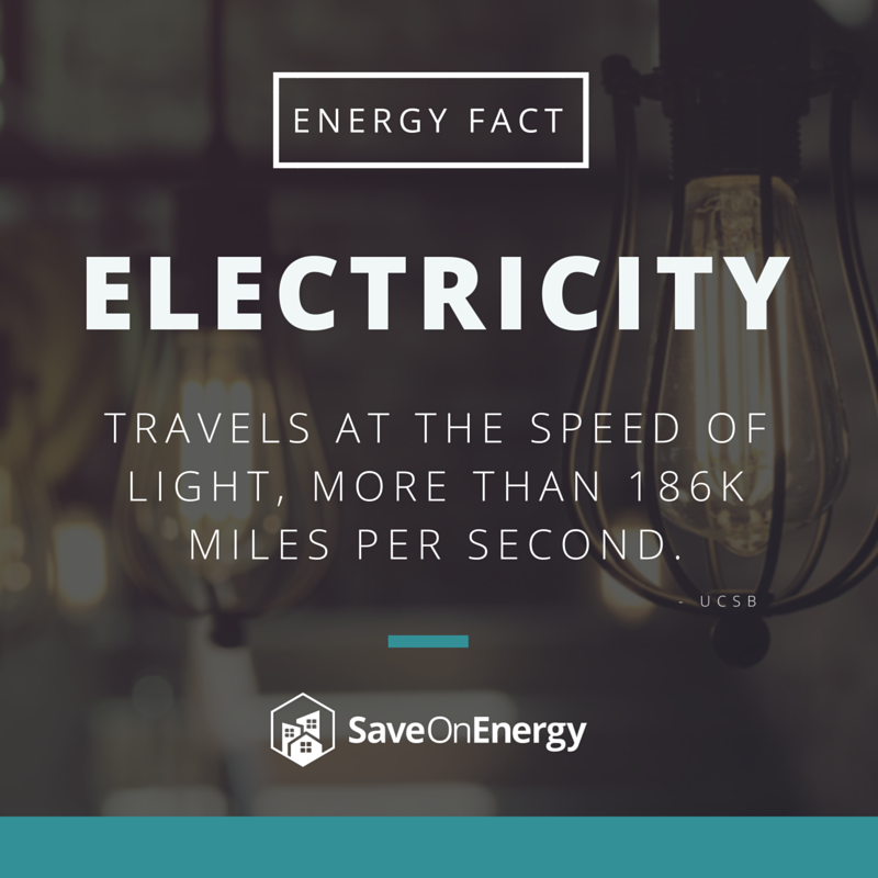 Energy Fact - Electricity Speed of Light.png