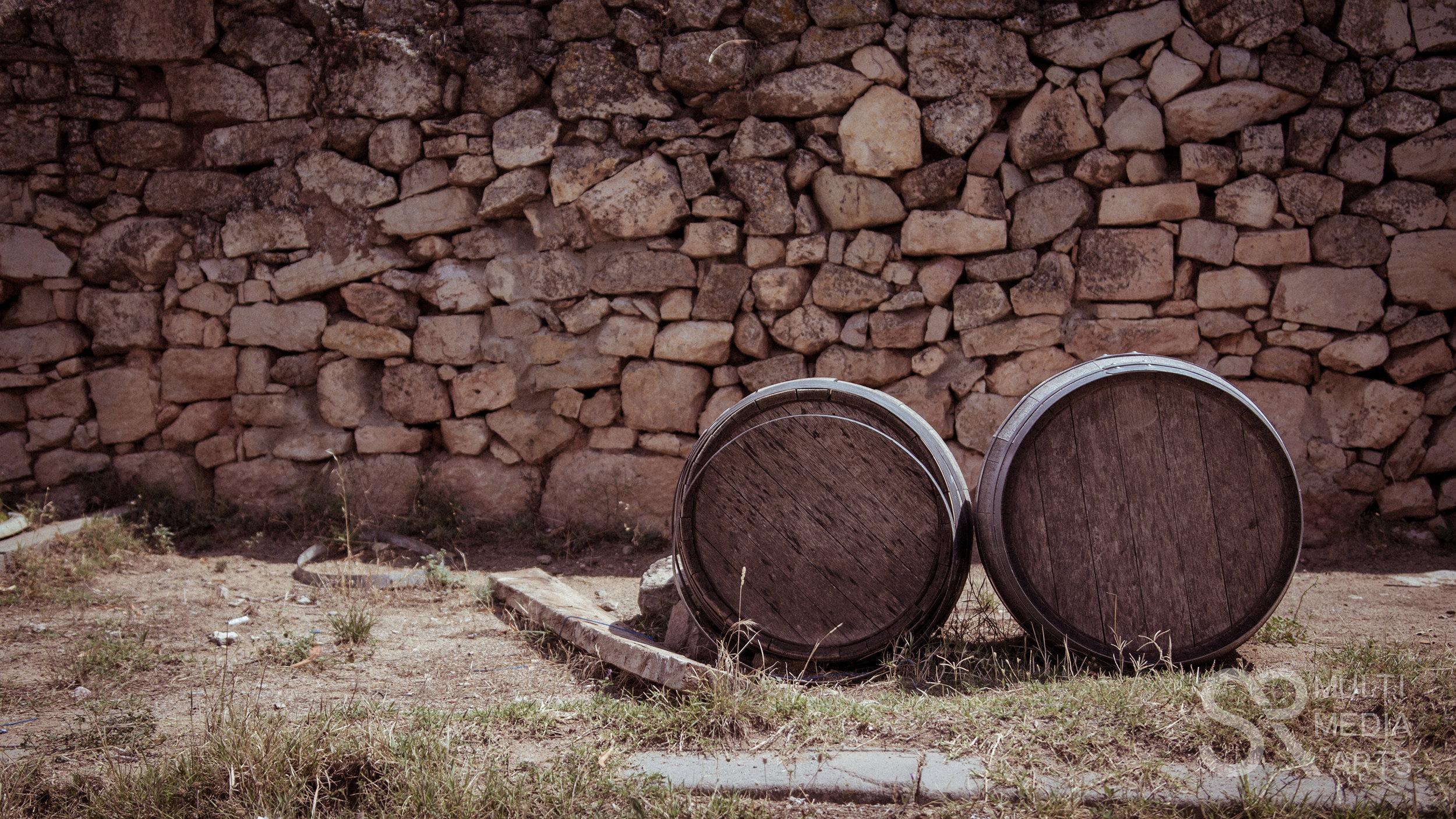 Taken in Prades (Spain)