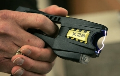 Gun rights group wins lawsuit overturning ban on stun guns -