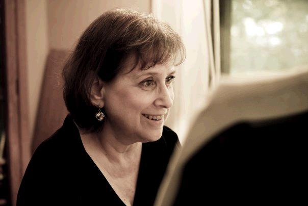 Sarah Levine Simon