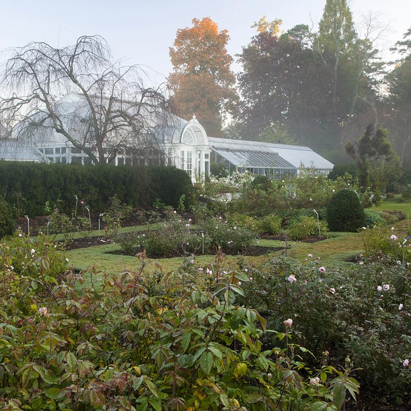 Reynolda gardens, photo by lee anne white