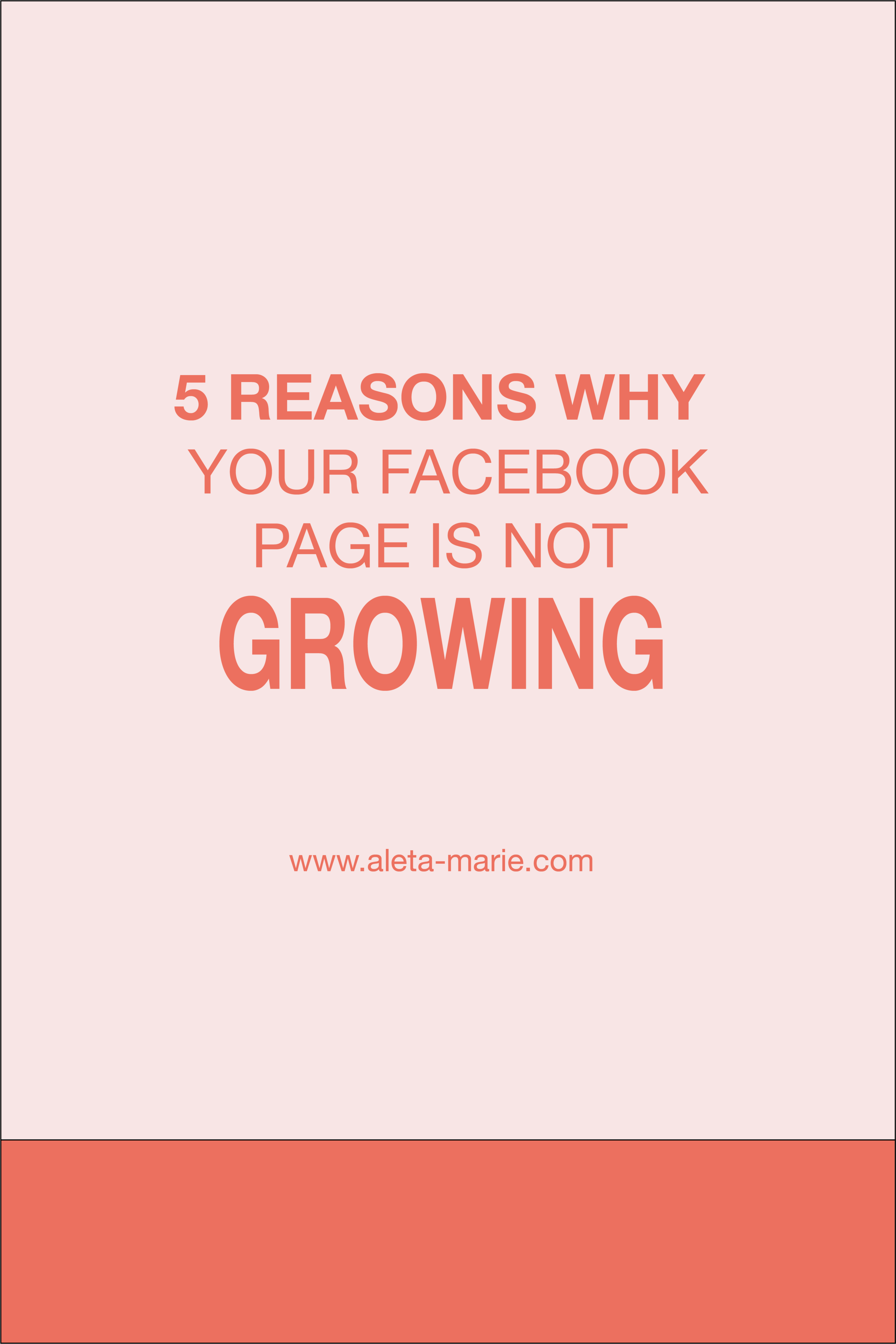 5 Reasons why your facebook page is not growing.png