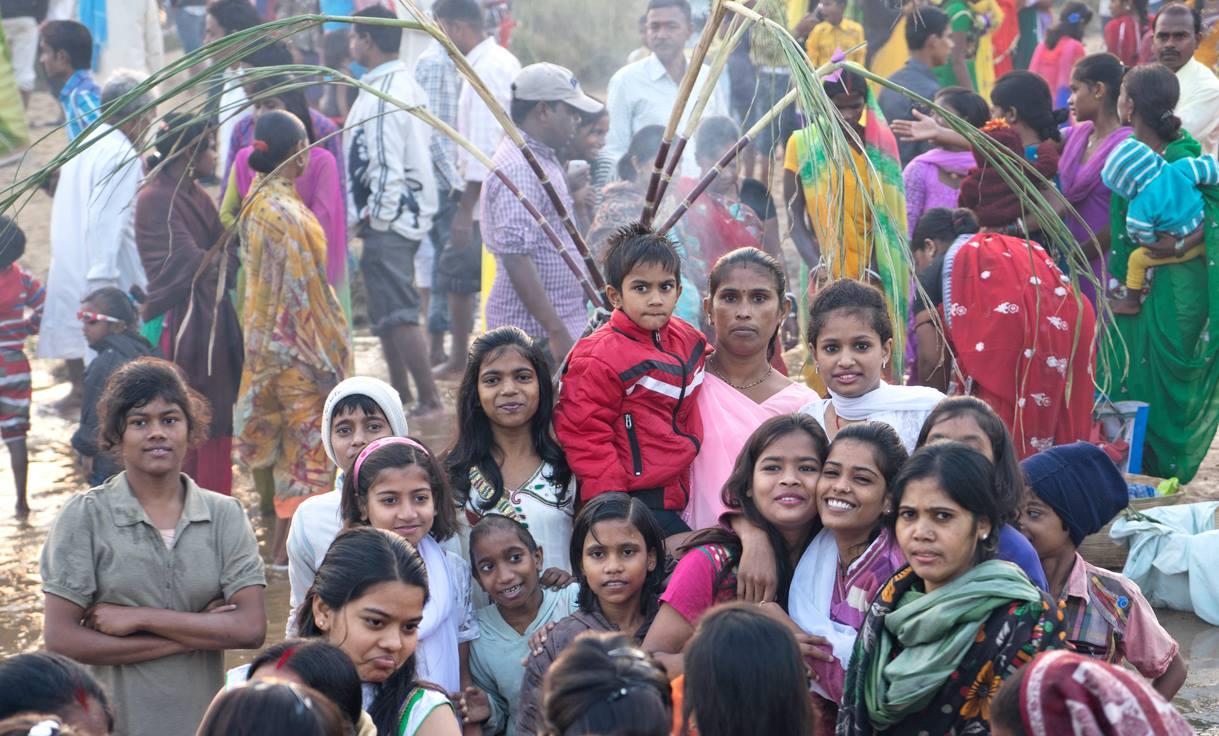 (C)Tara Children's Project