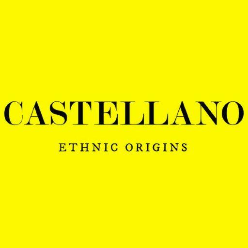 Castellano Ethnic Origins