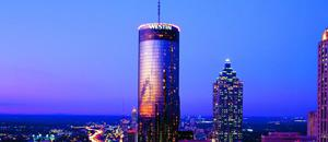 THE WESTIN PEACHTREE PLAZA    Learn More