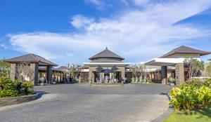 SOFITEL BALI BEACH RESORT  Bali, Indonesia