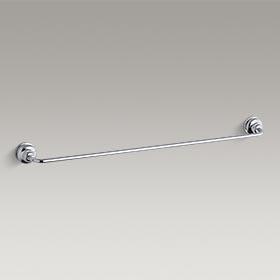 """FAIRFAX®  30"""" towel bar  12152-CP"""