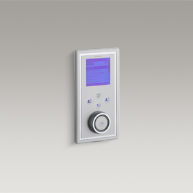 DTV  Digital Showering Interface  K-684-1CP