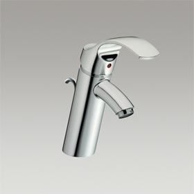 OBLO  Shower Column with Handshower  11717-CP