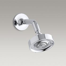 PURIST  Multifunction performance showerhead  K-10375IN-CP