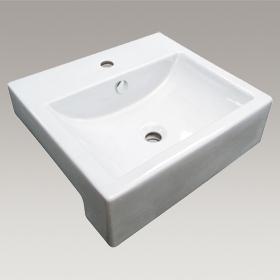 MILANO  Vessel lavatory, single hole  K-11258K-1