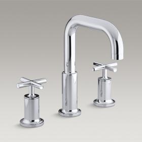 PURIST  Bath Filler  K-T14428-3-CP